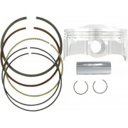 WISECO PISTON | WISECO PISTON BORE 100MM, YAMAHA GRIZZLY 660 02-08 | Artikelcode: W4737M10000 | Cataloguscode: 4737M10000