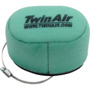 TWIN AIR | CLAMP-ON PRE-OILED BACKFIRE AIRFILTER Ø 116,5MM FOR FILTER KIT CAN-AM | Artikelcode: 156058FRX | Cataloguscode: 1011-
