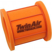 TWIN AIR | AIR FILTER + WIRE CAGE (ROUND) POLARIS | Artikelcode: 156100P | Cataloguscode: 1011-2348