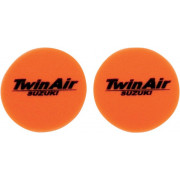 TWIN AIR | STANDARD AIR FILTER SUZUKI 2PCS | Artikelcode: 153049 | Cataloguscode: 153049