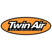 TWIN AIR | SMALL OVAL DECAL 100 X 40 MM | Artikelcode: 177715 | Cataloguscode: 1011-2438