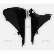 UFO | AIRBOX COVER KTM EXC BLACK | Artikelcode: KT04054-001 | Cataloguscode: 0520-1298