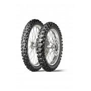 DUNLOP | GEOMAX MX52 FRONT 60/100 - 12 36J TT NHS | Artikelcode: 633290 | Cataloguscode: 0312-0253