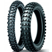 DUNLOP | GEOMAX AT81 REAR 110/90 - 18 61M TT | Artikelcode: 634961 | Cataloguscode: 0313-0454