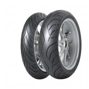 DUNLOP | ROADSMART III SCOOTER FRONT 120/70 R 15 56H TL | Artikelcode: 635588 | Cataloguscode: 0340-0818