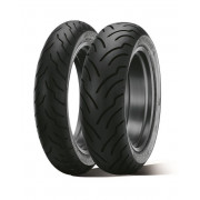 DUNLOP | AMERICAN ELITE FRONT 100/90 - 19 57H TL | Artikelcode: 634256 | Cataloguscode: 0305-0396