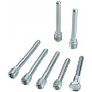BRAKE CALIPER PINS RR   Fabrikantcode: 08-055   Fabrikant: MOOSE UTILITY DIVISION   Cataloguscode: 1702-0110