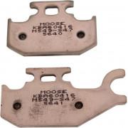 BRAKE PAD FRT/LH SUZUKI | Fabrikantcode:M549-S47 | Fabrikant:MOOSE UTILITY DIVISION | Cataloguscode:1721-2165