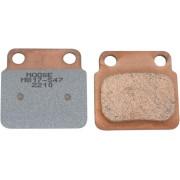 MOOSE BRAKE PADS   Fabrikantcode: M817-S47   Fabrikant: MOOSE UTILITY DIVISION   Cataloguscode: M817-S47