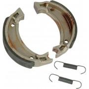 BRAKE SHOES ATV/MX   Fabrikantcode: M9111   Fabrikant: MOOSE UTILITY DIVISION   Cataloguscode: M9111