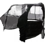 CAB ENCLOSURE POL RZR BK | Fabrikantcode: PRZRCE-11 | Fabrikant: MOOSE UTILITY DIVISION | Cataloguscode: 0521-0569