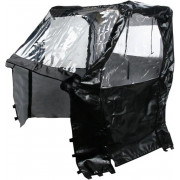 CAB ENCLOSURE TERYX BLK | Fabrikantcode:KTCE-11 | Fabrikant:MOOSE UTILITY DIVISION | Cataloguscode:0521-0633