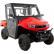 COMPLETE CAB KYMCO 500   Fabrikantcode:3010   Fabrikant:MOOSE UTILITY DIVISION   Cataloguscode:0521-1191