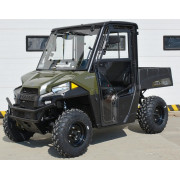 COMPLETE CAB POL RNGR 570   Fabrikantcode: 5010   Fabrikant: MOOSE UTILITY DIVISION   Cataloguscode: 0521-1330