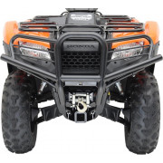 BUMPER FRONT RANCHER | Fabrikantcode:2908 | Fabrikant:MOOSE UTILITY DIVISION | Cataloguscode:0530-1340