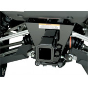 """RECEIVER HITCH 2"""" RINCON 