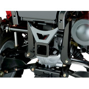 """RECEIVER HITCH 2""""SPRTSMN 
