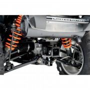 """RECEIVER HITCH 2""""POL XP 