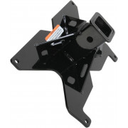 RECEIVER HITCH 2 HON | Fabrikantcode: 1195 | Fabrikant: MOOSE UTILITY DIVISION | Cataloguscode: 4504-0113