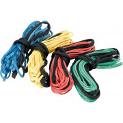"""WINCH ROPE 3/16""""X50' BLUE   Fabrikantcode: PP-UN216   Fabrikant: MOOSE UTILITY DIVISION   Cataloguscode: 4505-0498"""