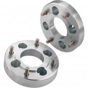 Moose Utility artikelnummer: 02220415 - WHEEL SPACERS 4/110 1inch