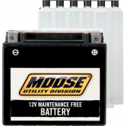 BATTERY MOOSE YTX5L-BS | Fabrikantcode: MTX5L-BS | Fabrikant: MOOSE UTILITY DIVISION | Cataloguscode: 2113-0226