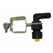 BOOM 5/7 NOZZLE ASSY (END)   Fabrikantcode:5275067   Fabrikant:MOOSE UTILITY DIVISION   Cataloguscode:4503-0069