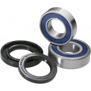 Moose Racing artikelnummer: 02150151 - BEARING FR WHEEL-POL/AC