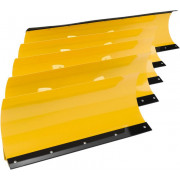 "MOOSE UTILITY- SNOW | 55"" ATV PLOW-BLADE YELLOW 