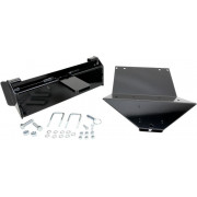 MOOSE UTILITY- SNOW | RM4 UTV PLOW MOUNT SYSTEMS MOUNT PLATE | Artikelcode: 2483 | Cataloguscode: 4501-0528
