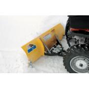 "MOOSE UTILITY- SNOW | 50"" ATV PLOW-BLADE YELLOW | Artikelcode: 2552M | Cataloguscode: M91-10050"