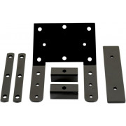 MOOSE UTILITY- SNOW | ATV/UTV PLOW WINCH MOUNTING KIT | Artikelcode: 1505M | Cataloguscode: 4505-0355