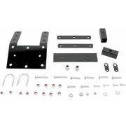 MOOSE UTILITY- SNOW | ATV/UTV PLOW WINCH MOUNTING KIT | Artikelcode: 1518M | Cataloguscode: 4505-0360