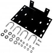 MOOSE UTILITY- SNOW   ATV/UTV PLOW WINCH MOUNTING KIT   Artikelcode: 1545M   Cataloguscode: 4505-0373