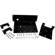 MOOSE UTILITY- SNOW | ATV/UTV PLOW WINCH MOUNTING KIT | Artikelcode: 1601M | Cataloguscode: 4505-0394