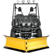 MOOSE UTILITY- SNOW | ATV/UTV PLOW WINCH MOUNTING KIT | Artikelcode: 1612M | Cataloguscode: 4505-0465