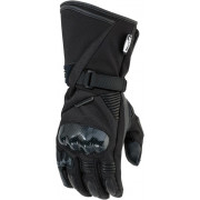 MOOSE RACING SOFT-GOODS | ADV1™ S6 LONG CUFF GLOVES BLACK SMALL | Artikelcode: 3330-3243 | Cataloguscode: 3330-3243