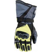 MOOSE RACING SOFT-GOODS | ADV1™ S6 LONG CUFF GLOVES HI VIZ YELLOW/GRAY/BLACK SMALL | Artikelcode: 3330-3249 | Cataloguscode: 333