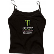 PRO CIRCUIT | MONSTER GIRLS TANK TOP BLACK M | Artikelcode: PC0128-0220 | Cataloguscode: 3031-0685