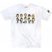 PRO CIRCUIT | T-SHIRT CARICATURES L | Artikelcode: 6414100-030 | Cataloguscode: 3030-13183