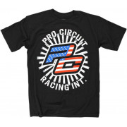 PRO CIRCUIT | T-SHIRT STARS AND STRIPES L | Artikelcode: 6414103-030 | Cataloguscode: 3030-13198