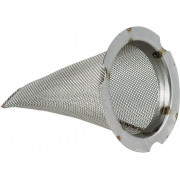 PRO CIRCUIT | SPARK ARRESTOR SCREEN FOR T-4 EXHAUST SYSTEMS 3.5 INCH OR 4 INCH CANISTER | Artikelcode: PC4000-0000 | Catalogusco