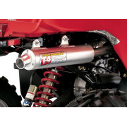 PRO CIRCUIT | T-4 EXHAUST SYSTEM STAINLESS ALUMINIUM ATV | Artikelcode: 4QP96500 | Cataloguscode: 4QP96500