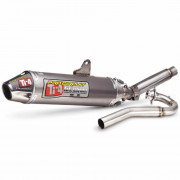 PRO CIRCUIT | TI-4 GP FULL RACE SYSTEM EXHAUST TITANIUM | Artikelcode: 4Y09250-TI-GP | Cataloguscode: 1820-0907
