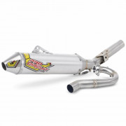 PRO CIRCUIT | T-4R RACE EXHAUST SYSTEM STAINLESS ALUMINIUM | Artikelcode: 4S10250-GPR | Cataloguscode: 1820-1075