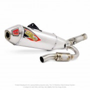PRO CIRCUIT   T-6 EXHAUST SYSTEM STAINLESS   Artikelcode: 0141525G   Cataloguscode: 1820-1609
