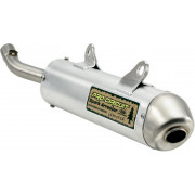 PRO CIRCUIT | NATURE FRIENDLY SILENCER WITH SPARK ARRESTOR | Artikelcode: SY00250-SA | Cataloguscode: SY00250SA