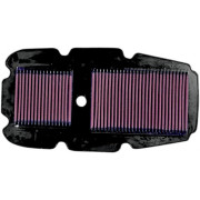 K & N | AIR FILTER HONDA XL650V 00-06 | Artikelcode: HA-6501 | Cataloguscode: 1011-1541