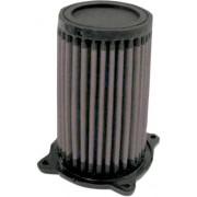 K & N | AIR FILTER SUZUKI GSX1400 01-07 | Artikelcode: SU-1402 | Cataloguscode: 1011-1626