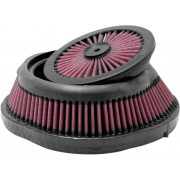 K & N | AIR FILTER HONDA CRF250R/450R 03- | Artikelcode: HA-4503XD | Cataloguscode: 1011-1899